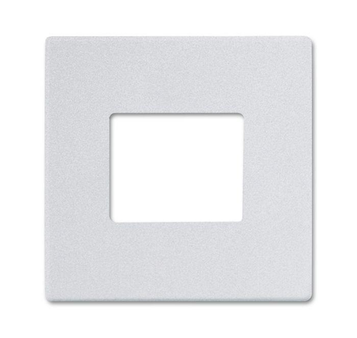 busch jaeger 6476 83 zentralscheibe f r bewegungsmelder. Black Bedroom Furniture Sets. Home Design Ideas