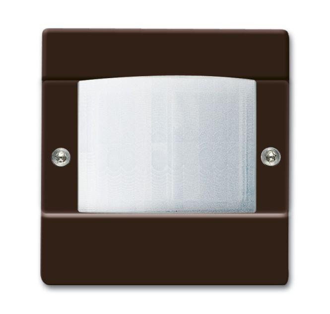 busch jaeger 6800 31 102c busch w chter 180 up sensor f r allwetter 44 braun online kaufen im. Black Bedroom Furniture Sets. Home Design Ideas