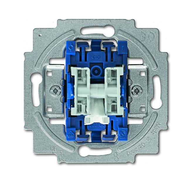 Beliebt BUSCH-JAEGER 2400/5 USK Wippkontrollschalter-Einsatz online kaufen OK62