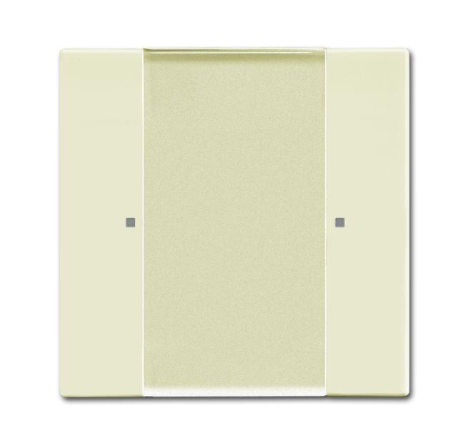 busch jaeger 6735 01 82 wandsender zigbee light link 1 kanal elfenbeinwei online kaufen im. Black Bedroom Furniture Sets. Home Design Ideas