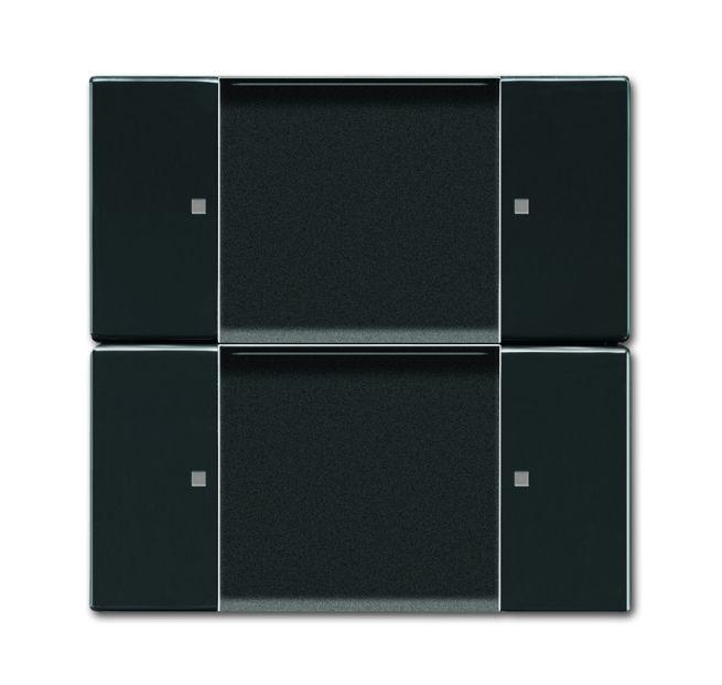 busch jaeger 6736 81 bedienelement zigbee light link 2. Black Bedroom Furniture Sets. Home Design Ideas