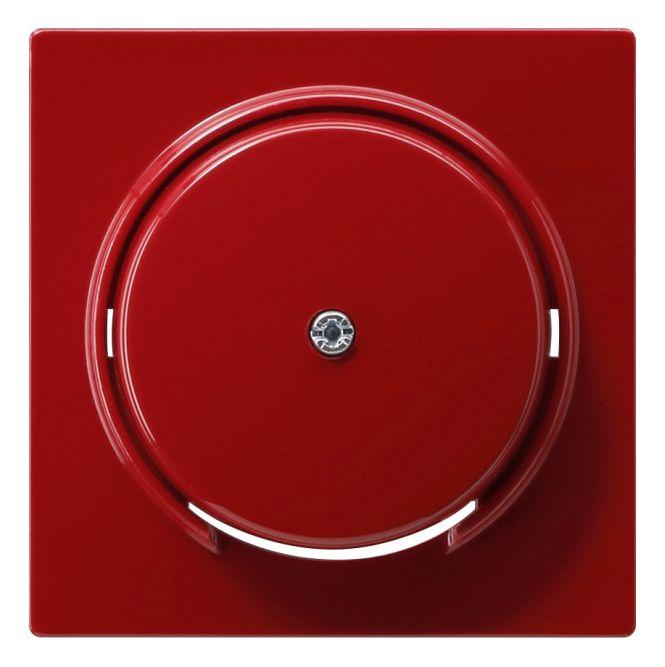 gira 027443 abdeckung f r schnurableitung fernmeldeverbinderdose rot online kaufen im voltus. Black Bedroom Furniture Sets. Home Design Ideas