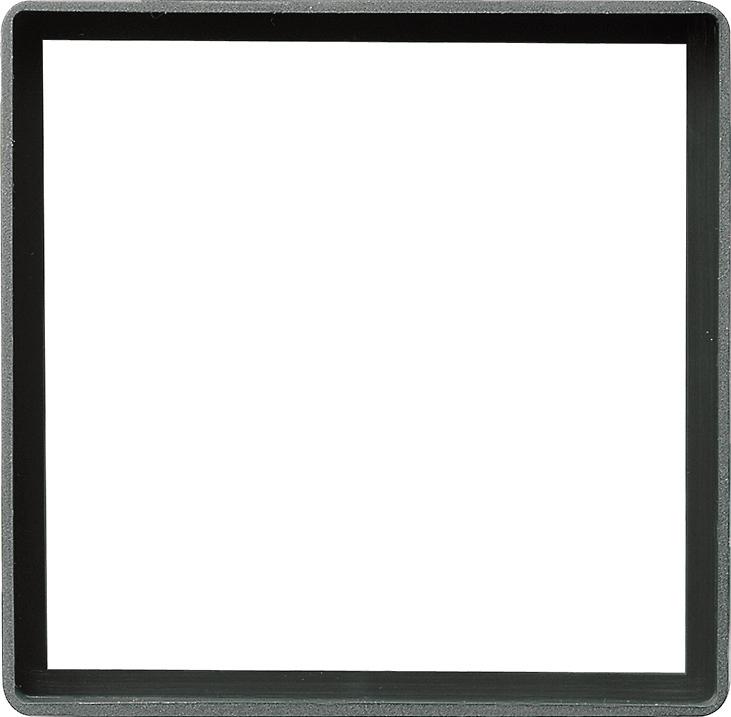 gira 028920 zwischenplatte 55 x 55 mm f r edelstahl serie 20 21 online kaufen im voltus elektro. Black Bedroom Furniture Sets. Home Design Ideas