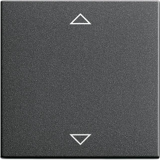 gira 054528 funk jalousie steuertaster mit sensorauswertung anthrazit online kaufen im voltus. Black Bedroom Furniture Sets. Home Design Ideas