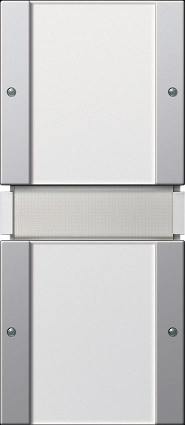 gira 1012203 tastsensor 2fach online kaufen im voltus elektro shop. Black Bedroom Furniture Sets. Home Design Ideas