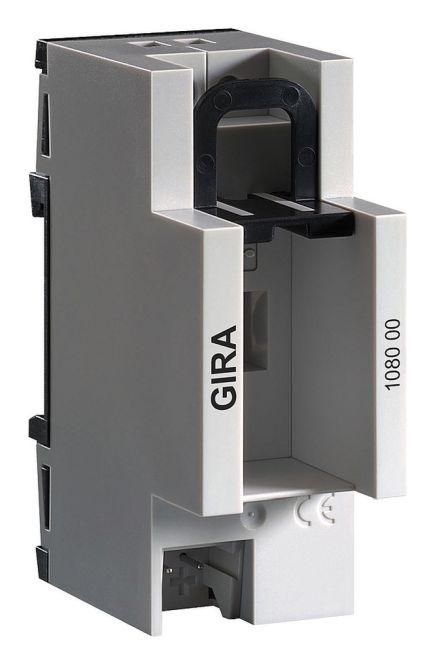 gira 108000 knx usb datenschnittstelle reg online kaufen im voltus elektro shop. Black Bedroom Furniture Sets. Home Design Ideas