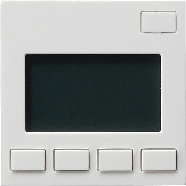 gira 130803 aufsatz elektronische jalousiesteuerung 2. Black Bedroom Furniture Sets. Home Design Ideas