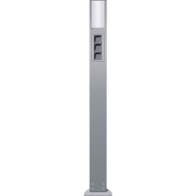 gira 135326 energies ule mit lichtelement und drei. Black Bedroom Furniture Sets. Home Design Ideas