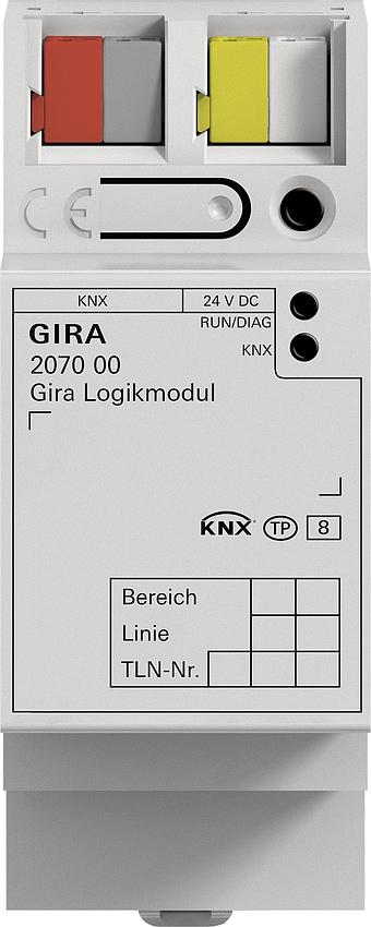 Gira projekt assistent