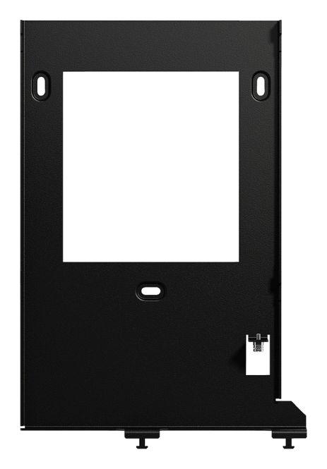 gira 209800 wandhalterung f r gira homeserver 4 online. Black Bedroom Furniture Sets. Home Design Ideas