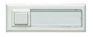 Grothe Eta 2132a Combilux Klingeltaster Beleuchtet Online Kaufen Im