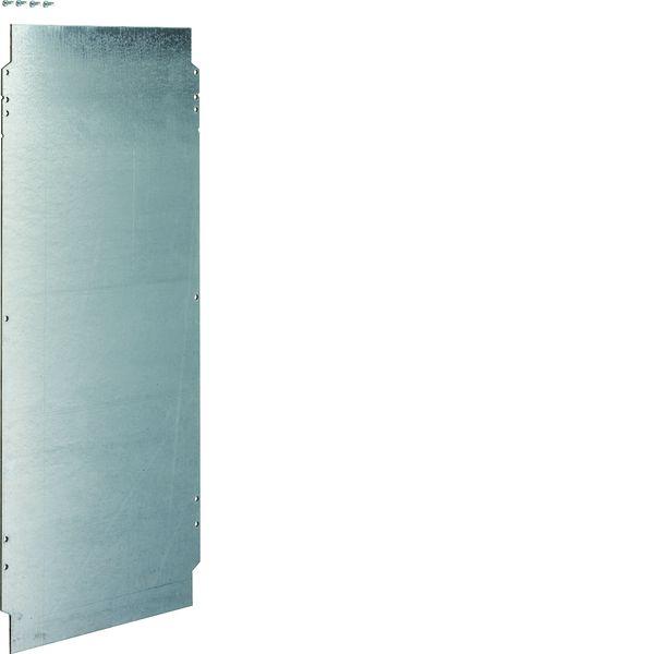 hager vz454 montageplatte volta f r aufputz verteiler f r va48 online kaufen im voltus elektro shop. Black Bedroom Furniture Sets. Home Design Ideas