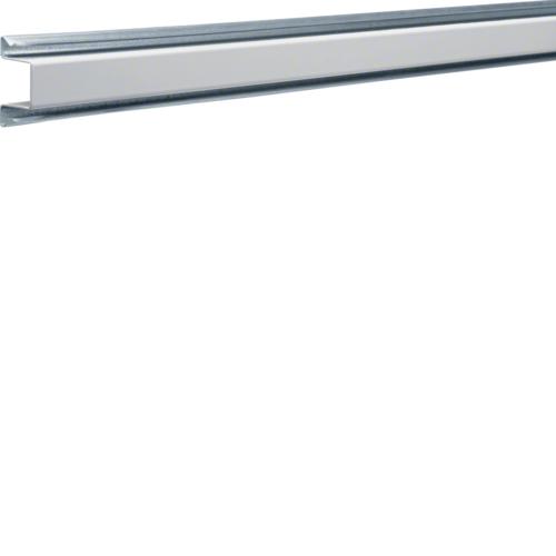 tehalit bkis251301m9010 bkis mittenprofil 12 5 25 mm. Black Bedroom Furniture Sets. Home Design Ideas