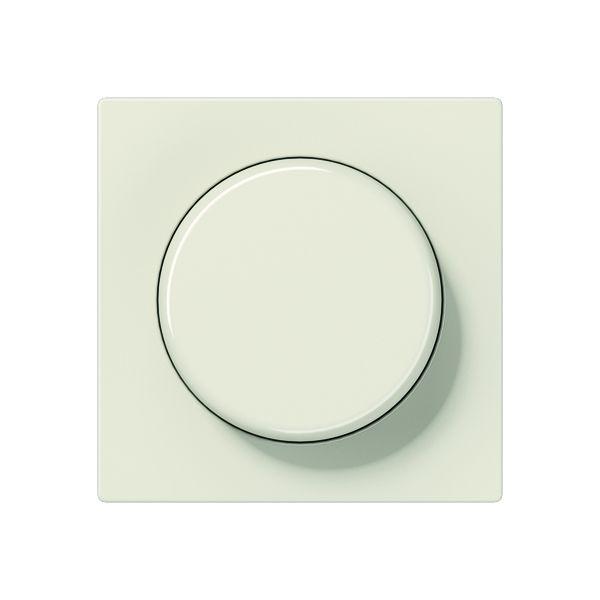 jung a 1540 abdeckung f r drehdimmer nebenstelle potentiometer wei gl nzend online kaufen im. Black Bedroom Furniture Sets. Home Design Ideas