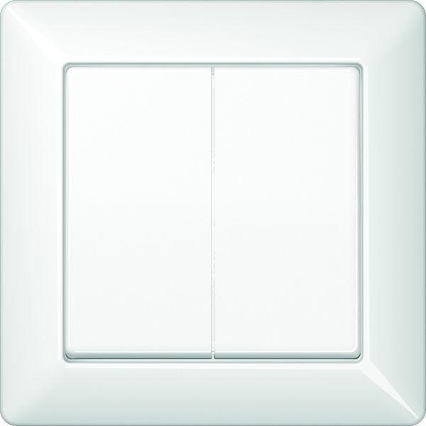 jung as590 5ww doppelschalter abdeckung alpinweiss online kaufen im voltus elektro shop. Black Bedroom Furniture Sets. Home Design Ideas