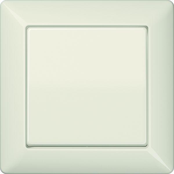 jung as590 abdeckung f r schalter taster cremeweiss online kaufen im voltus elektro shop. Black Bedroom Furniture Sets. Home Design Ideas