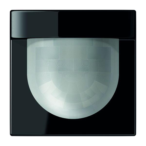 jung asls1280sw bewegungsmelder aufsatz standard schwarz online kaufen im voltus elektro shop. Black Bedroom Furniture Sets. Home Design Ideas