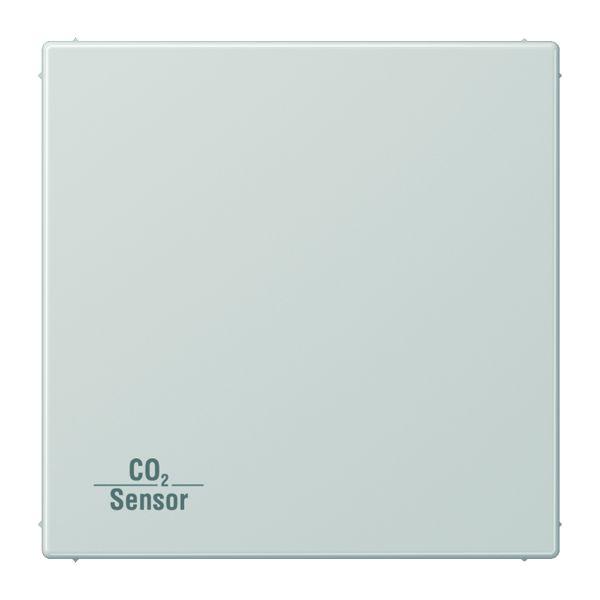 jung co2ls2178lg knx co2 sensor lichtgrau online kaufen im. Black Bedroom Furniture Sets. Home Design Ideas