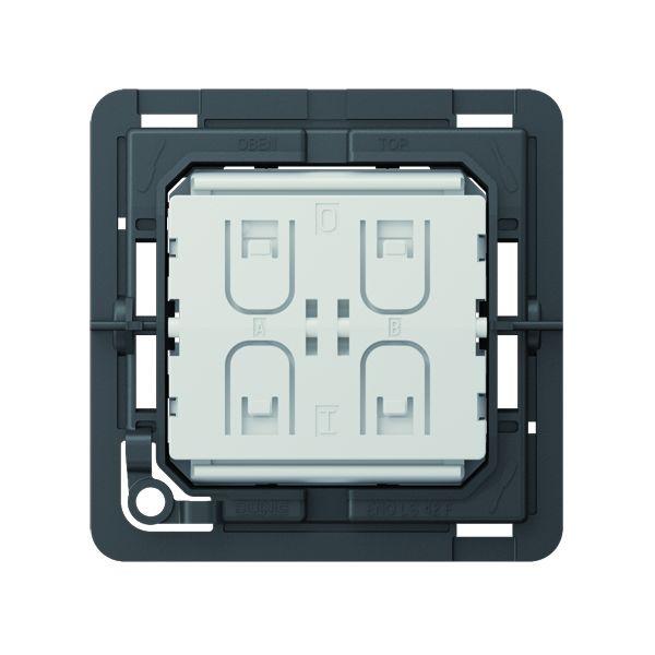 jung enols42f enocean modul serie ls online kaufen im. Black Bedroom Furniture Sets. Home Design Ideas