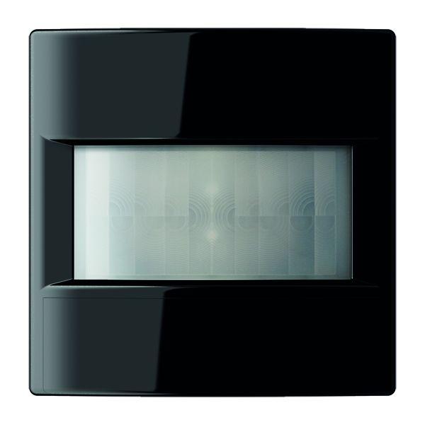 jung ls3180sw knx bewegungsmelder standard schwarz online. Black Bedroom Furniture Sets. Home Design Ideas