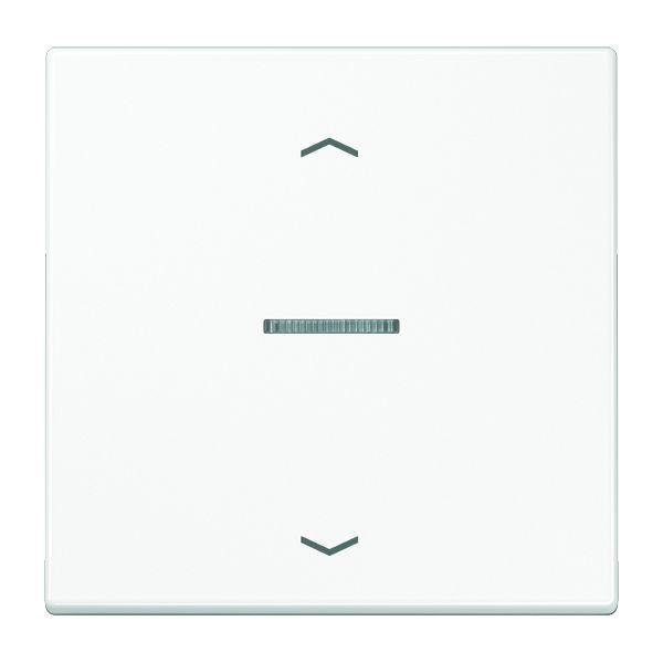 Jung Ls5232sww Jalousie Abdeckung Standard Alpinweiss Online Kaufen