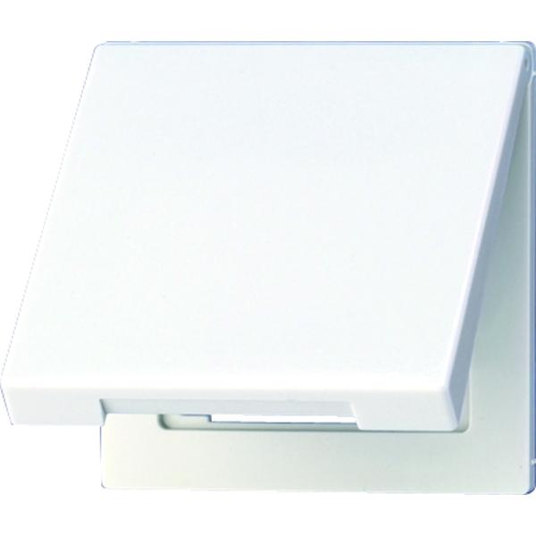 jung ls 990 kl ww klappdeckel steckdosen und ger te mit abdeckung alpinwei gl nzend online. Black Bedroom Furniture Sets. Home Design Ideas