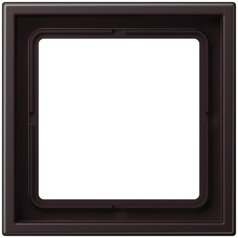 JUNG LSZ AL 981 BF D Rahmen Dark 1-fach online kaufen im Voltus ...