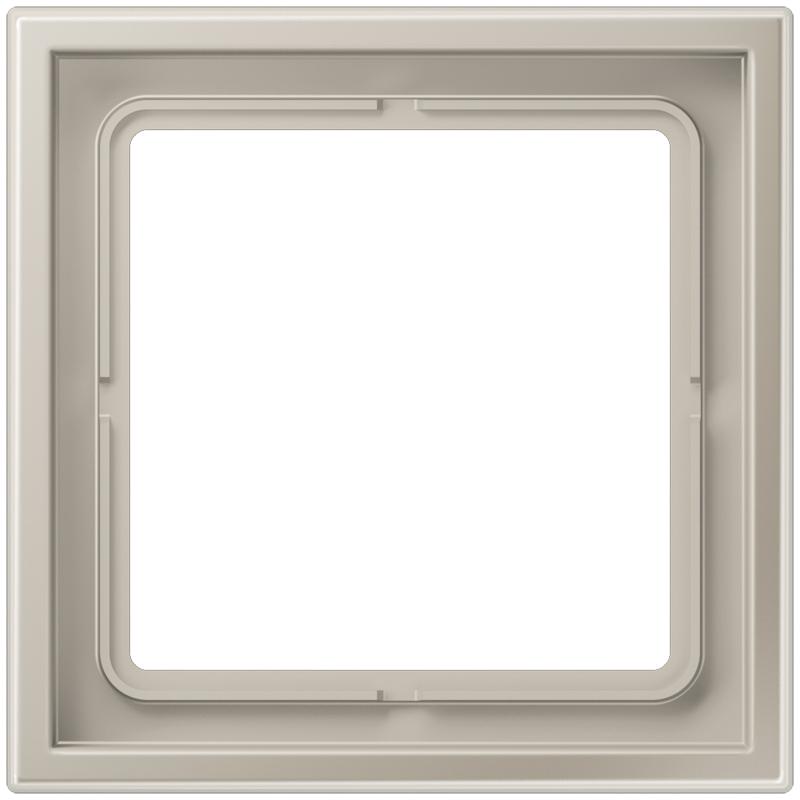 JUNG LSZ ES 981 BF Rahmen Edelstahl 1-fach online kaufen im Voltus ...