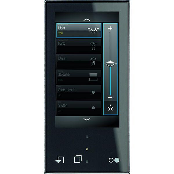 jung sc1000ip smart control ip online kaufen im voltus elektro shop. Black Bedroom Furniture Sets. Home Design Ideas