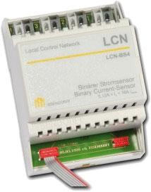 LCN R8h Relaisblock
