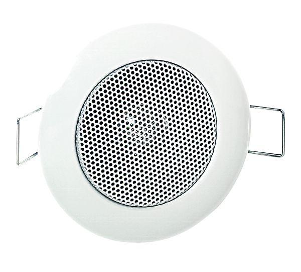 legrand 067327 pro21 einbau lautsprecher spot 2w 16 ohm ultrawei online kaufen im voltus. Black Bedroom Furniture Sets. Home Design Ideas