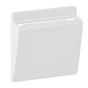 legrand 755160 valena life allure abdeckung hotel card schalter ultrawei online kaufen im. Black Bedroom Furniture Sets. Home Design Ideas