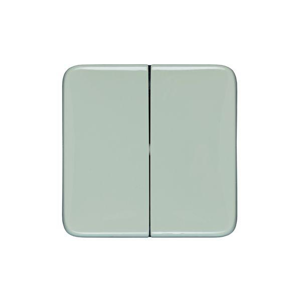 Legrand Creo mandelweiss Steckdose mit Deckel und Kinderschutz 776024