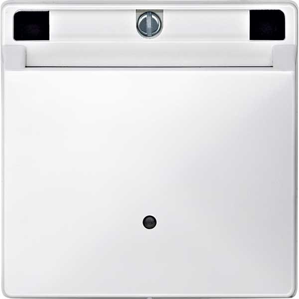 merten 315319 card schalter polarwei online kaufen im voltus elektro shop. Black Bedroom Furniture Sets. Home Design Ideas