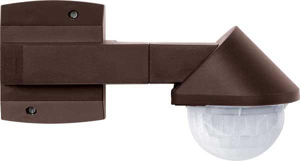 merten 564315 argus bewegungsmelder 300 dunkelbrasil. Black Bedroom Furniture Sets. Home Design Ideas