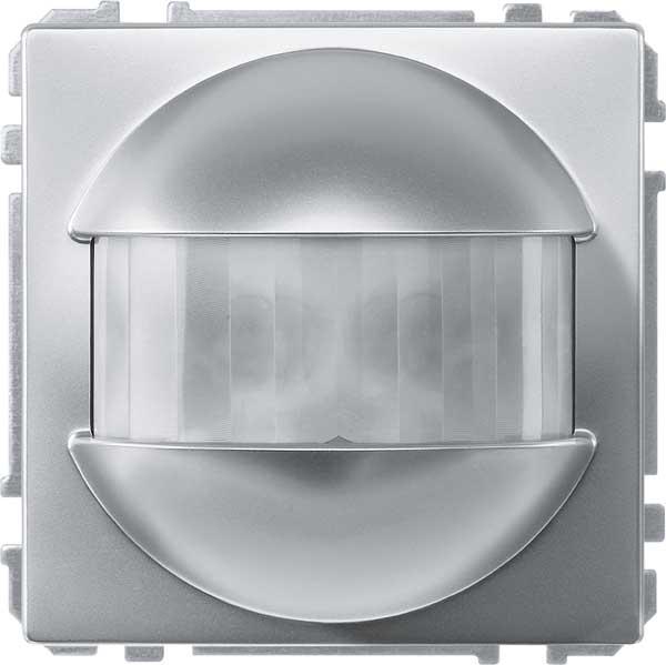 merten 631860 knx argus bewegungsmelder 180 up aluminium. Black Bedroom Furniture Sets. Home Design Ideas