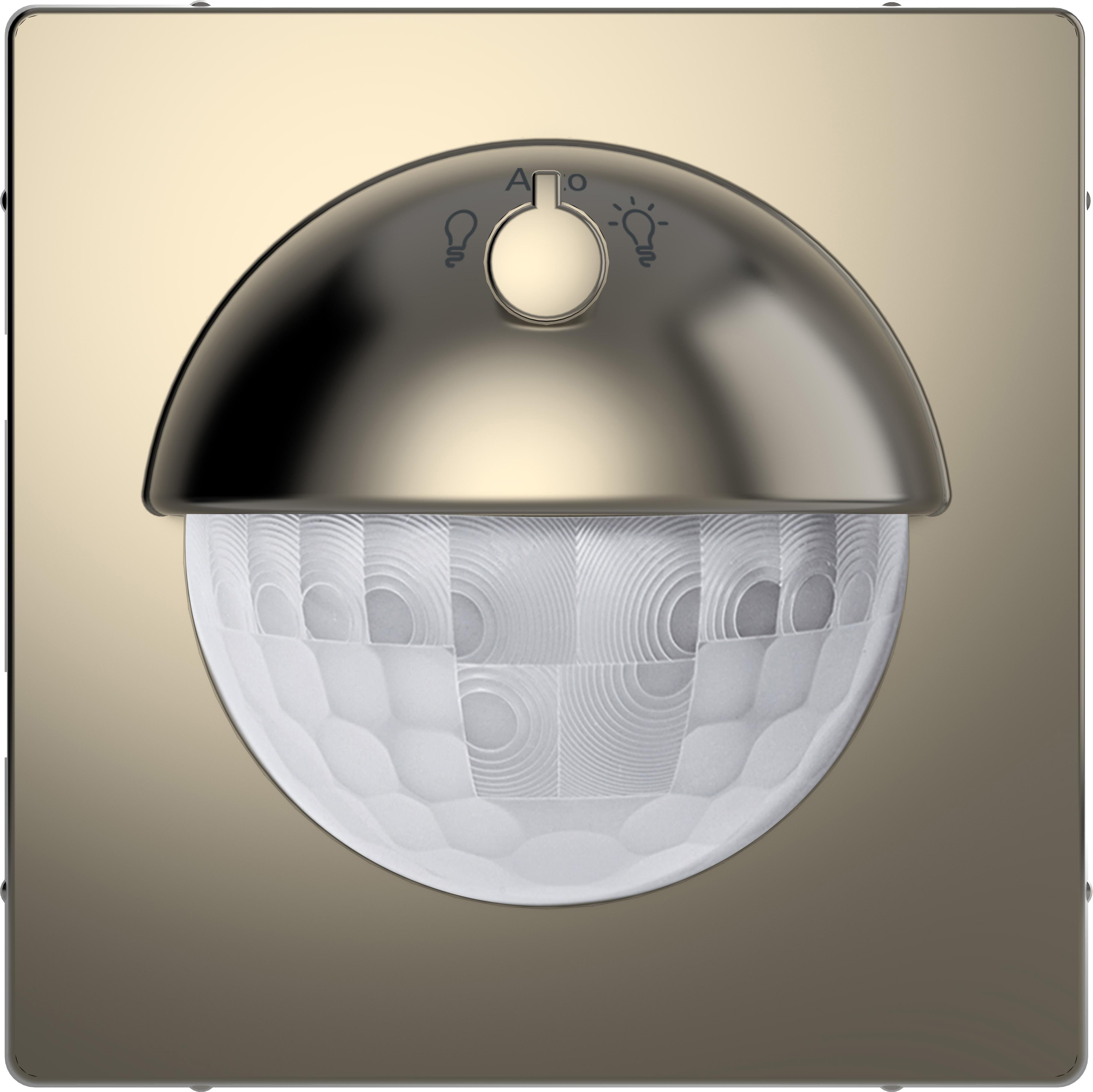 merten meg5711 6050 argus 180 up sensor modul mit schalter nickelmetallic online kaufen im. Black Bedroom Furniture Sets. Home Design Ideas