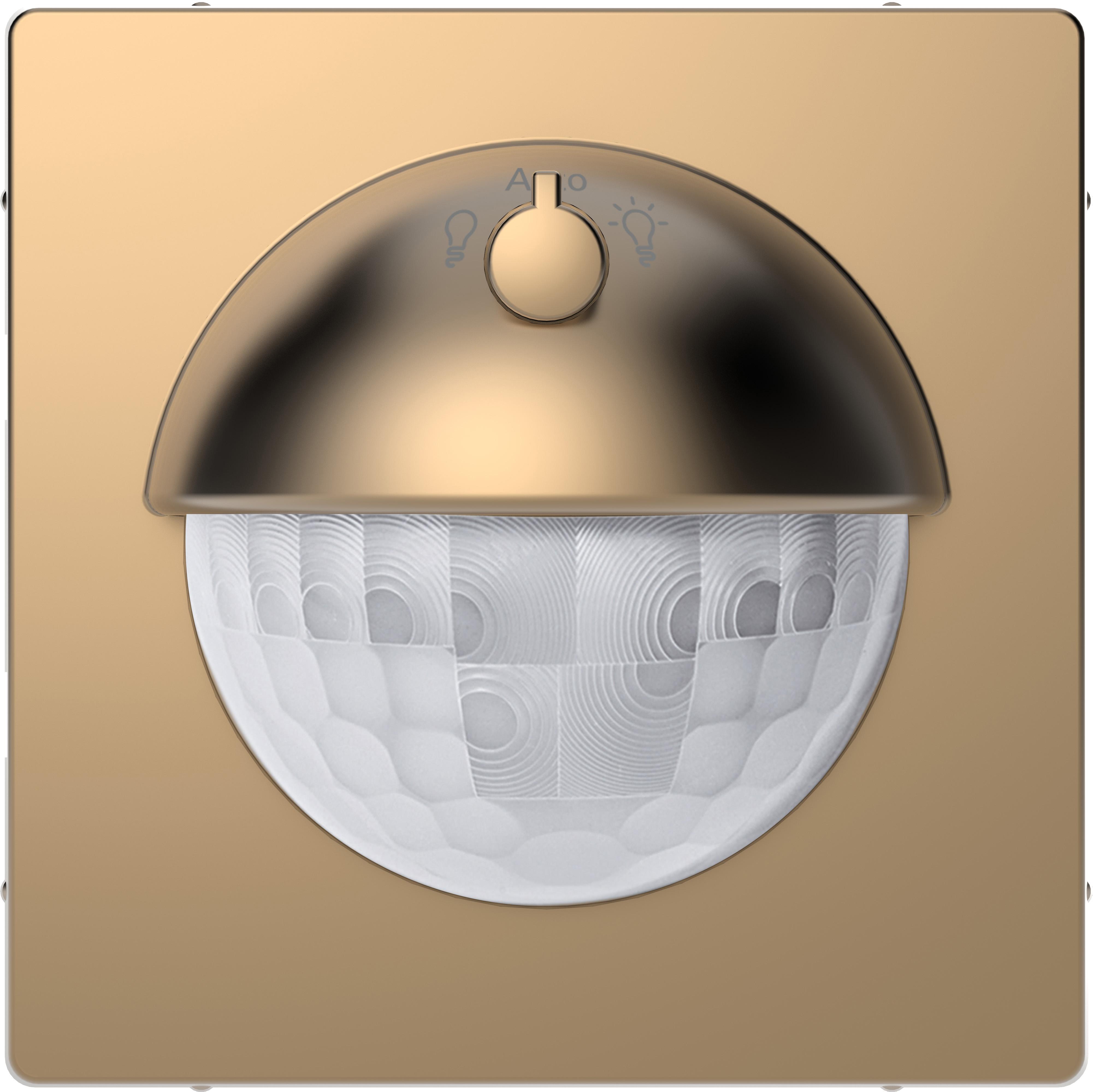 merten meg5711 6051 argus 180 up sensor modul mit schalter champagnermetallic online kaufen im. Black Bedroom Furniture Sets. Home Design Ideas