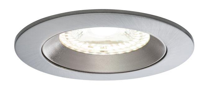paulmann smarthome zigbee einbau leuchten set led lens 3x1 7w ip44 rgbw online kaufen im. Black Bedroom Furniture Sets. Home Design Ideas
