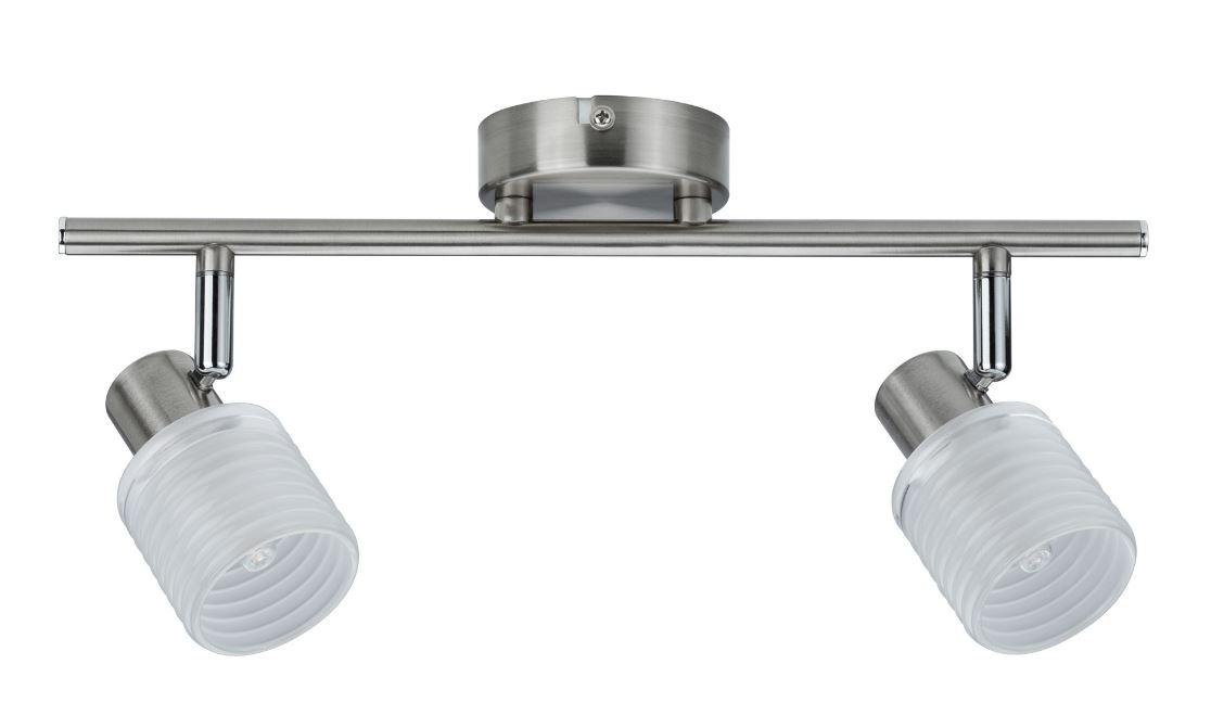 paulmann strahler led helix 2x2 2w g9 230v online kaufen im voltus elektro shop. Black Bedroom Furniture Sets. Home Design Ideas