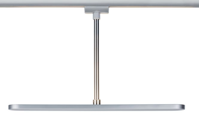 paulmann urail led spot blade 14 4w 230v 2700k dimmbar chrom matt chrom online kaufen. Black Bedroom Furniture Sets. Home Design Ideas
