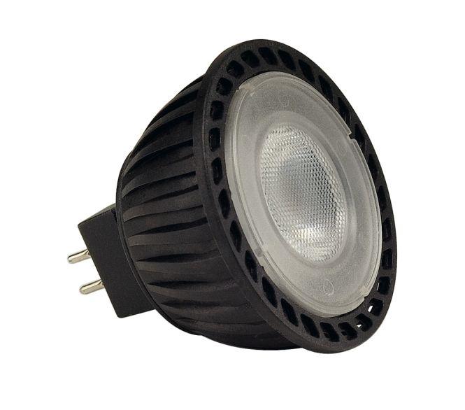 slv 551244 led qr c51 niedervolt reflektorlampe 3 8w 40 nicht dimmbar 4000k online kaufen im. Black Bedroom Furniture Sets. Home Design Ideas