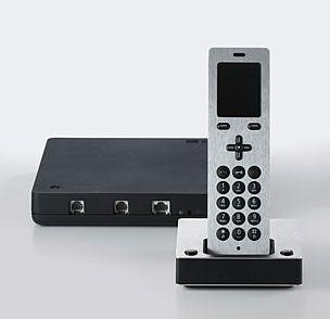 siedle s 850 0 e s de siedle scope dect telefon mit t rvideo funktion edelstahl online kaufen im. Black Bedroom Furniture Sets. Home Design Ideas