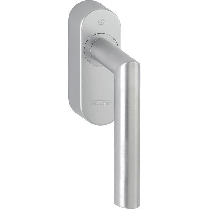 thermokon 665032 srg02 fenstergriff mit funk edelstahl online kaufen im voltus elektro shop. Black Bedroom Furniture Sets. Home Design Ideas