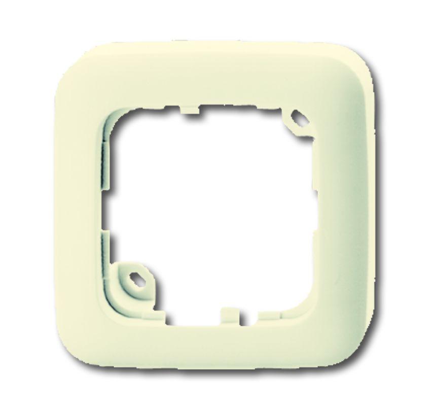 busch jaeger 1706 212 aufputz geh use zur aufnahme von up taster 42 v online kaufen im voltus. Black Bedroom Furniture Sets. Home Design Ideas
