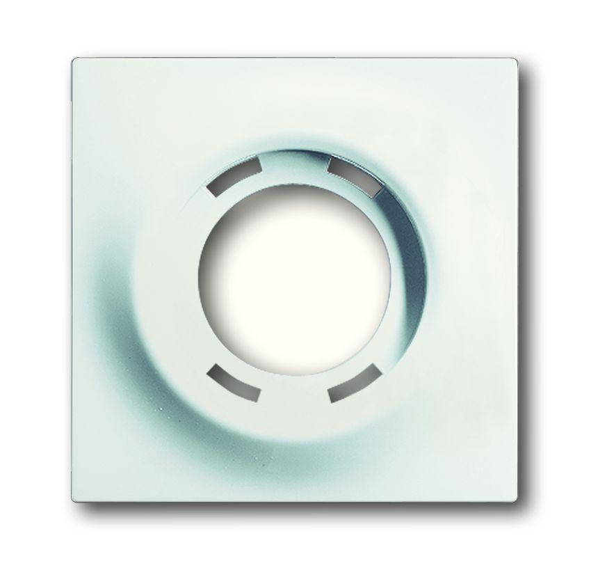 busch jaeger 1756 774 abdeckung f r up lichtsignal studiowei matt online kaufen im voltus. Black Bedroom Furniture Sets. Home Design Ideas