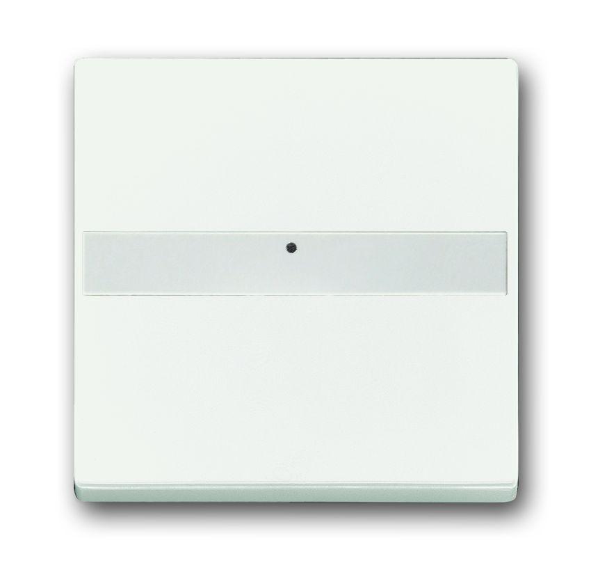 busch jaeger 1764 nli 884 wippe mit beschriftungsfeld studiowei matt online kaufen im voltus. Black Bedroom Furniture Sets. Home Design Ideas