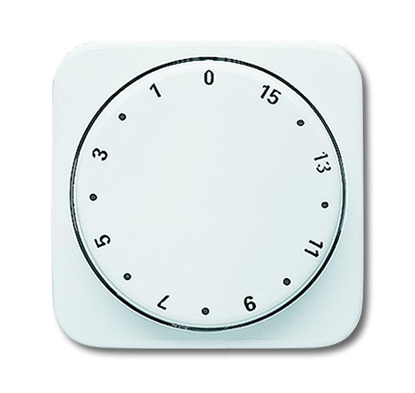 busch jaeger 1770 214 102 zeitschaltuhr abdeckung laufzeit 15min online kaufen im voltus. Black Bedroom Furniture Sets. Home Design Ideas