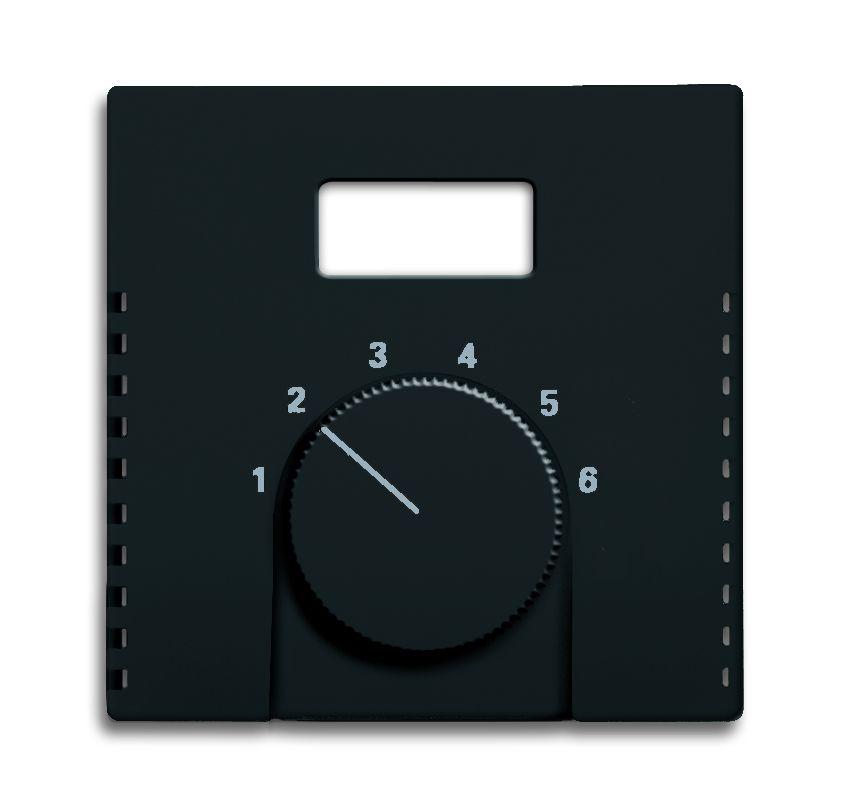 busch jaeger 1794ta 81 temperaturregler abdeckung. Black Bedroom Furniture Sets. Home Design Ideas