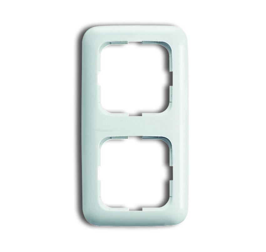 BUSCH-JAEGER Reflex SI 2512-214 Rahmen 2fach 2-fach online kaufen im ...